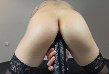 Шлюховатая крошка секс порно порево сильно кончает, думая о своих парнях с BBC - 4K