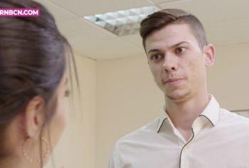ЗАВИСИМОСТЬ К гигантские члены порево ЧУЧУ 4K Соблазнение молодого стажёра с большим членом в офисе (для женщины)