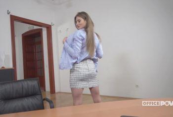 Анальная заявка русское порно на веб камеру на грин-карту Sarah Sultry - itsPOV