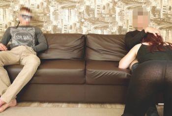 Муж куколд смотреть порно без регистрации на русском языке смотрит как трахают его жену и сладко слизывает
