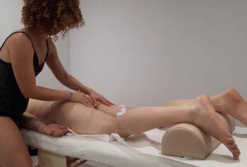 Приятный массаж порнуха сперма спины со счастливым концом